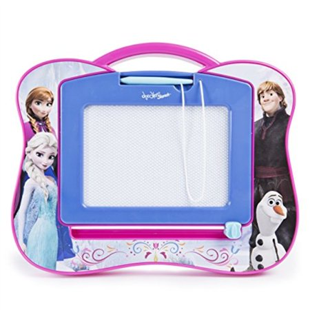 32087 - Etch A Sketch - Travel Doodle Sketch - Disney Frozen USA