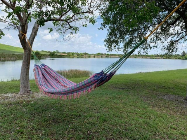 32246 - Beautiful hammocks / Hamacas USA