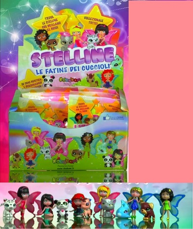32257 - Stelline toys in stock, exceptional price Europe