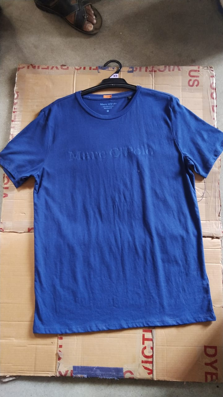 32359 - MARCO POLO Men's Round Neck T'Shirts India
