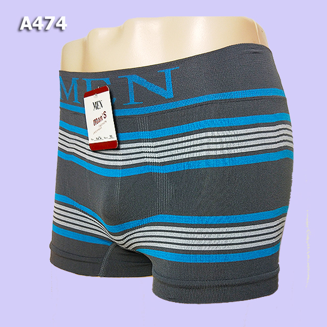 32455 - Mens Boxer Shorts 120,000 pcs in stock China