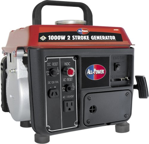 32574 - All Power America generators USA