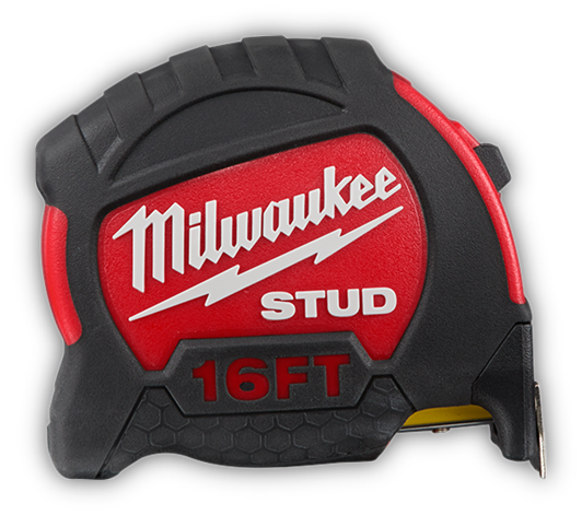 33047 - Milwaukee NEW Tape Measures USA