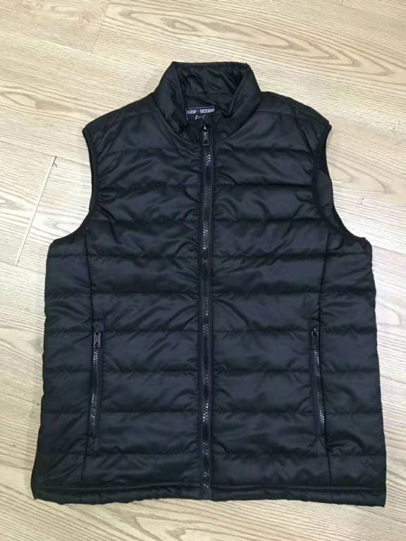 33999 - RAW 7 brand Men's vest / gilet China