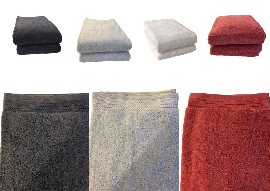 34203 - Towels stock Europe
