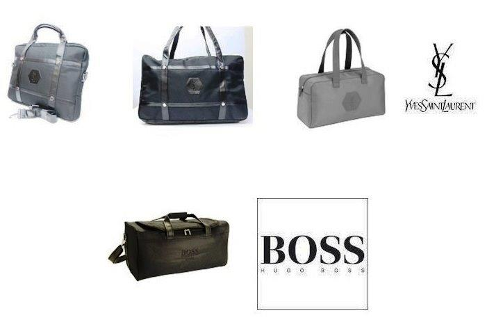 BRANDED BAGS STOCKLOT Y.S.L. + BOSS Europe | GLOBAL STOCKS
