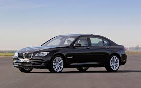 8571 - BMW 7 Armored B7 USA