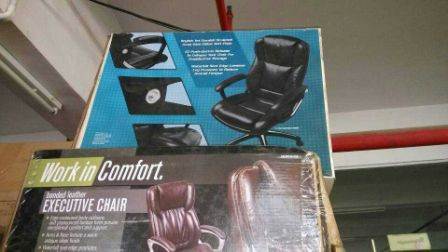 8955 - Office chair in stock CHINA