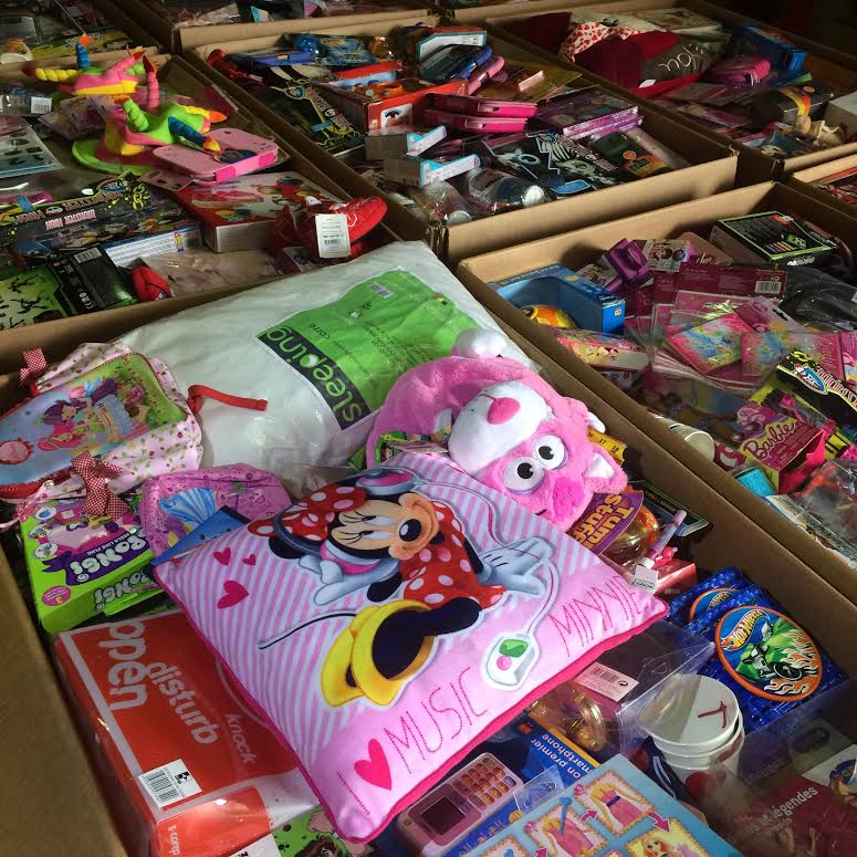Mix Pallets Toys / Baby Items, etc..EuropeStock offers ...