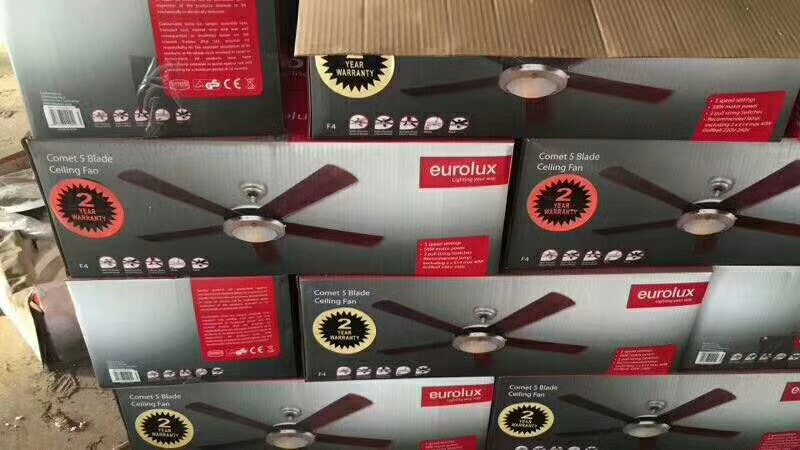 25557 - Ceiling fans China