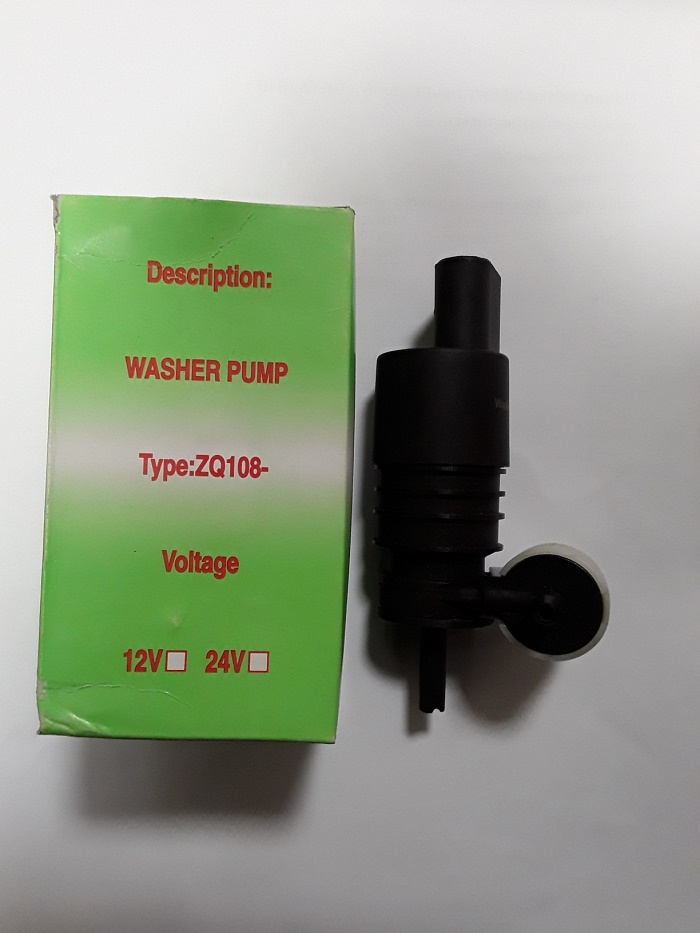 29520 - Window washer pump Europe