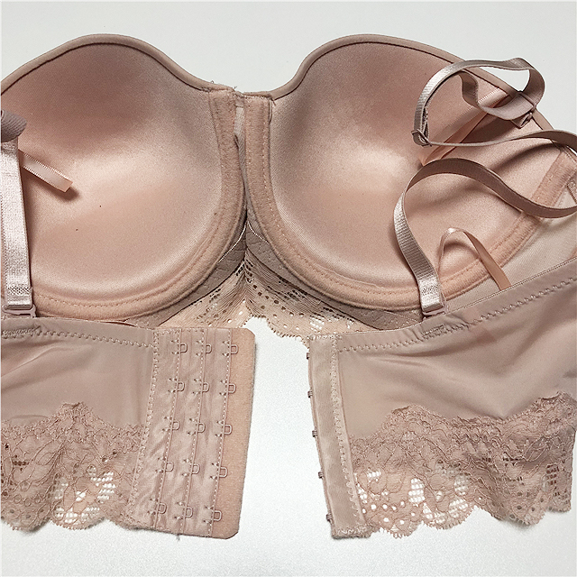 32208 - Stock Bras with Detachable Belts China