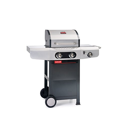 32244 - Barbecook gas grill Siesta Europe