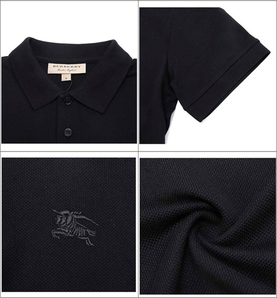 33934 - Burberry polo shirts Europe