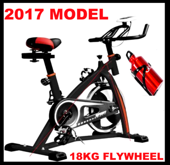 34149 - New Quality Excercise Bikes Europe