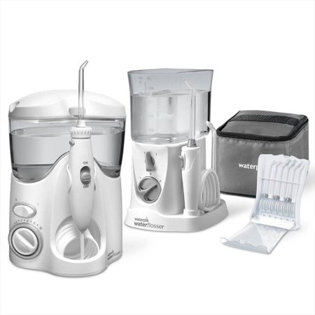 34626 - WaterPik Water flosser with deluxe traveling case USA