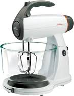 34716 - Sunbeam 12 Variable Speed 350 Watt Stand Mixer With Glass Bowl USA