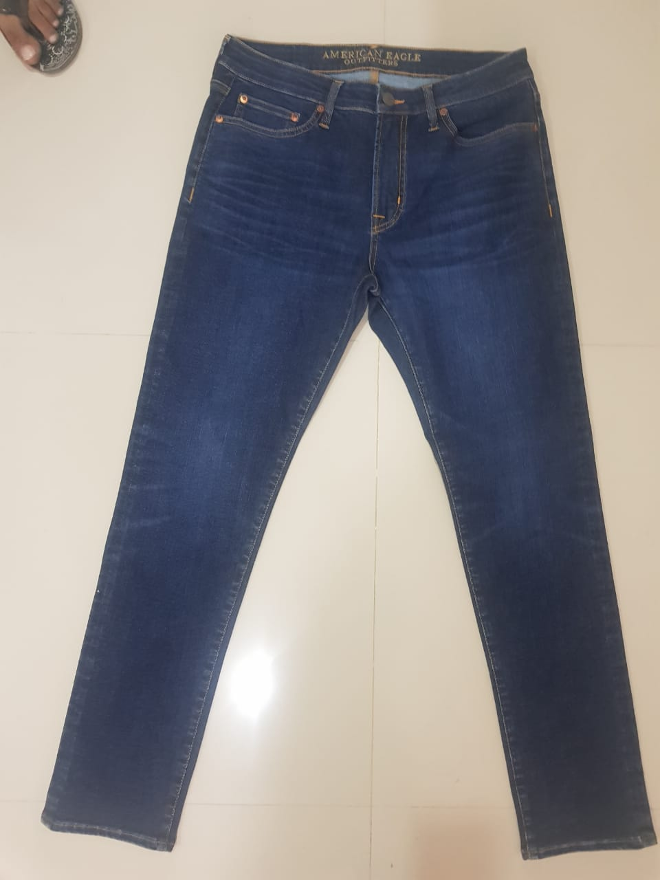 34888 - American Eagle Men's & Women's Jeans - EXPORT ONLY USA
