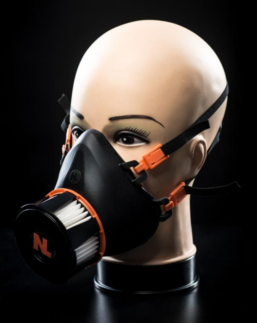 FACE MASK FFP3 FOR THE BEST PROTECTION EuropeStock offers ...