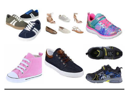 35789 - New- TGT Shoes USA