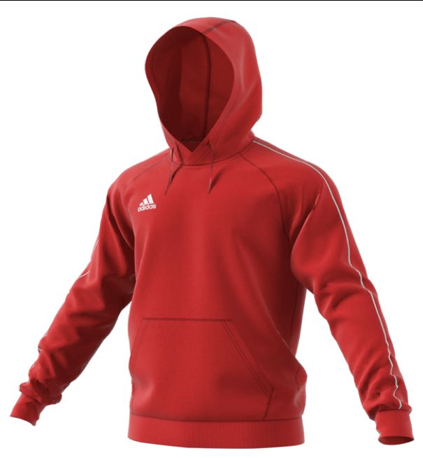 35955 - Adidas hoodies offer Europe