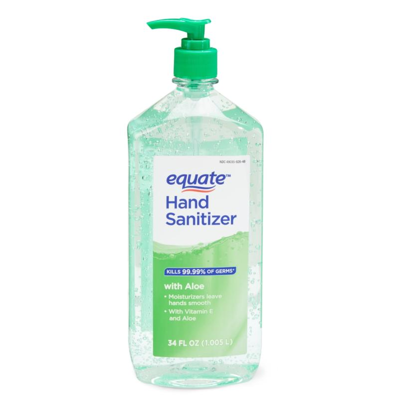 36130 - Hand sanitizer exw Turkey Europe