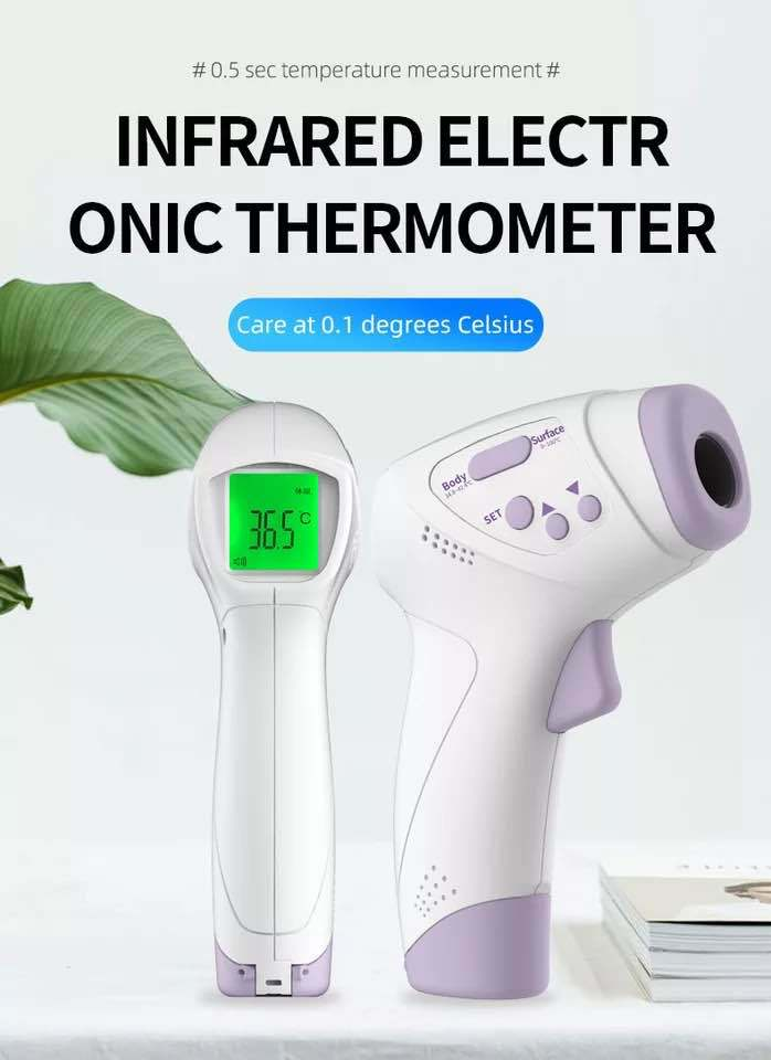 37149 - Infrared thermometer China