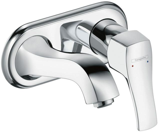 39573 - Hansgrohe taps Europe