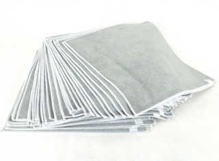 40583 - Double Sided Microfiber Cleaning Cloth USA