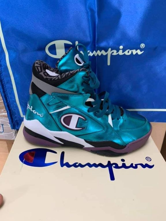 41234 - Champion shoes Europe
